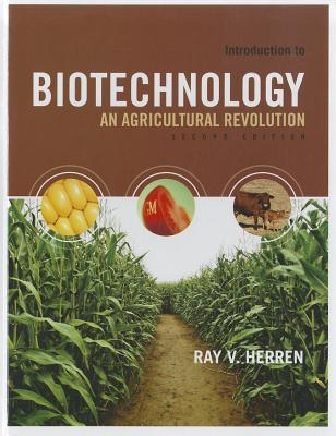 Introduction to Biotechnology By Herren, Ray V